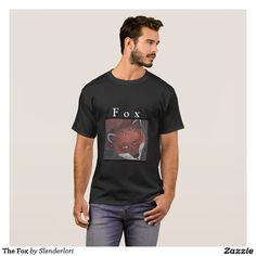 The Fox T-Shirt
