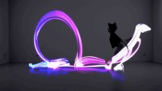 Now You Can Put on a Light Show with Your Shoes | The Creators Project