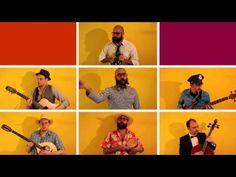I Capibaras - A Christmas song