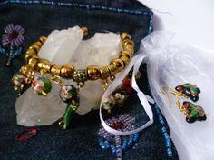 """✪Adventskalender """"Schmetterlinge"""" ✪ von Camden-Market auf DaWanda.com"""