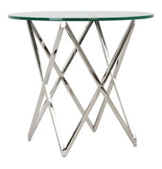 Alonzo Side Table