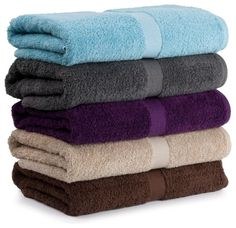 We can supply these towels in all weight range starting from 400 grams to 700 grams    Visit us www.premiumtowelexportindia.com
