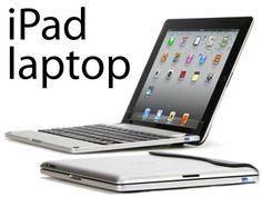 Brydge looks like the best keyboard-laptop solution for the #ipad so far. #gadget. Pricing starts at about $150.