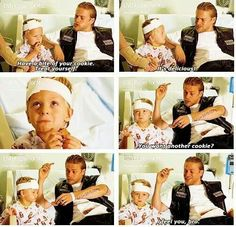 Jax and Abel S5 from the gag reel it's pretty funny