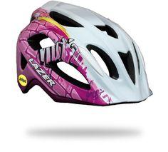 MIPS in a childrens helmet