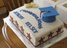 Elegant+Graduation+Cakes | Cake, cake for a graduation party, graduation party cake, graduation ...