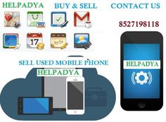 We must say Help Adya is the best website we have ever used. We have shop of mobile phones in Karol bagh our company is looking for free online classified ads posting website to Sell Used Mobile. Post Free Ads, Used Mobile Phones, The Help, Things To Sell, Customer Support, Website, Sayings, Business, Awesome