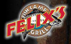 Felix's. Spanish Fort, Alabama