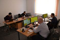 Incepand cu 1 Noiembrie 2014, ISDC a deschis un nou centru tehnologic de excelenta in Targu-Mures, iar conducerea companiei este in continua cautare de programatori romani de elita, specializati in tehnologiile NET si Java.