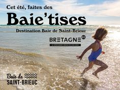 """Découvrez toutes les appropriations des acteurs du tourisme bretons dans le cadre de la campagne """"Dépaysez Vous en Bretagne"""".  Création : Baie de Saint-Brieuc Tourisme  #DepaysezVousEnBretagne Destinations, Rural Area, Brittany, Tourism, Travel Destinations, Viajes"""