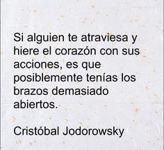 〽️ Cristóbal Jodorowsky