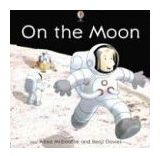 The Educated Preschooler: The Moon