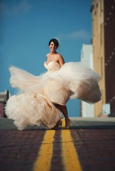 such a fun dress pic