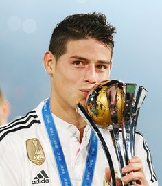 Real Madrid defeated San Lorenzo of Argentina 2-0 to win the Club World Cup and secure their fourth trophy of 2014