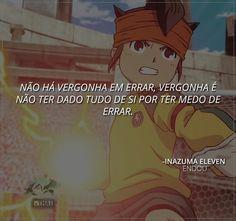 Inazuma Eleven - Endo
