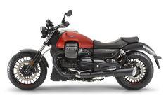 Nova Moto Guzzi Audace - MotoNews - Andar de Moto