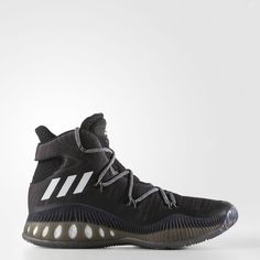 adidas - Crazy Explosive Shoes