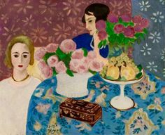 Henri Matisse - Le Coffret Chinois