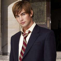 I got Nate Archibald - Which Gossip Girl Character Are You? - Take the quiz!