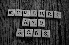 Mumford and Sons, tiles