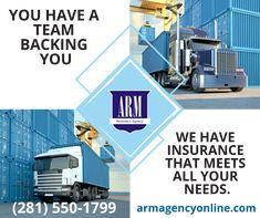 Seguros a tu alcance y según tu necesidad. armagencyonline.com A Team, Houston, Arm, Parts Of The Mass, Arms
