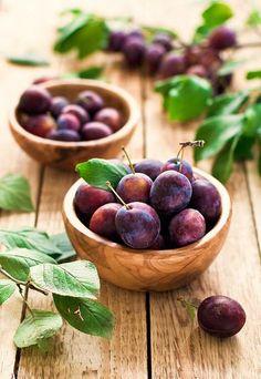 Devinely purple plums. #devinecolor