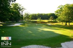$20 for 18 Holes with Cart at Pocono Manor Golf Club in Pocono Manor near Stroudsburg ($60 Value. Expires August 15, 2017!)