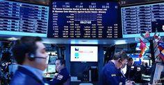 Equityworld Futures Pusat  - Saham Asia menginjak air pada awal perdagangan pada hari Rabu, sementara hasil Treasury A.S. dan dolar mend...