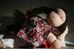 La poupée Marottes & cie de Neïla