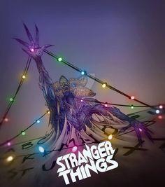 Stranger Demogorgon