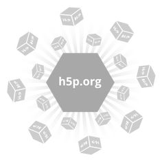 Create and share with H5P