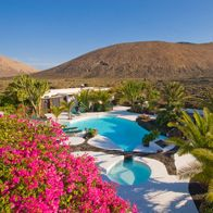 finca malvasia - Stylish boutique self-catering apartments & guesthouse in Lanzarote
