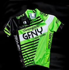 GFNY KIT by @alexostroy @poseursport