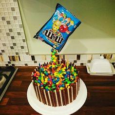 Williams chocolate overload cake 18.09.2015