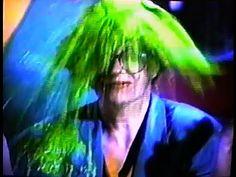 GET SLIMED - A Message From Our President - NICK at NITE