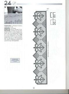 Crochet Creaciones 36. Debate Sobre LiveInternet - Servicio RUSOS Diarios Online