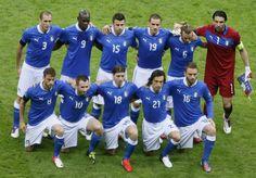 Germany vs Italy // Euro 2012 // semi-final soccer match // National Stadium in Warsaw Germany Vs Italy, Euro 2012, National Stadium, Soccer Match, Semi Final, Germania, Warsaw, Sports, Photography