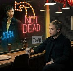 """Sherlock"" Fan Gives Necessary Edits To The First Official Still"
