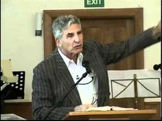 DVD 13 - The Final Challenge to the Church by Art Katz (53.58 minutes)