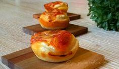 Cestini di pizza, ricetta semplice gustosa. http://blog.giallozafferano.it/oya/cestini-di-pizza-ricetta-semplice-gustosa/