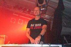 DJ Rob op de Keidagen in Lochem, gezellig bij Daily-in