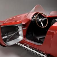 Arch2O-1960-Plymouth-XNR-concept-driver-door-open