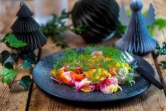 Graavatut kasvikset | Resepti touchoftaste.fi Ethnic Recipes, Food, Essen, Meals, Yemek, Eten