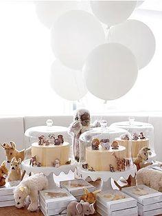 Martha Stewart Hosts Granddaughter Jude's First Birthday – Moms & Babies – Moms & Babies - People.com