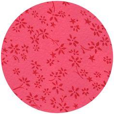 alexander henry, princess petal pink