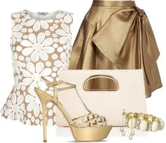 A fashion look from January 2013 featuring lace peplum shirt, Dice Kayek and ankle strap high heel sandals. Browse and shop related looks. Love Fashion, Plus Size Fashion, Fashion Beauty, Fashion Outfits, Fashion Sets, Beautiful Outfits, Cool Outfits, Dress Up Closet, Classy Chic