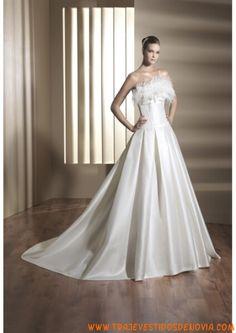 11116  Vestido de Novia  OroNovias