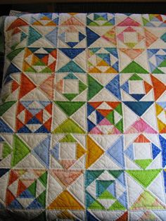 You have to see Babyquilt Kissing Fish by innerwave!