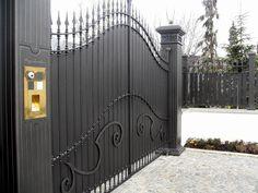 recinzione in ferro - Google zoeken