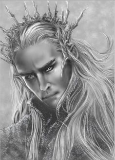 1375 Best Thranduil images in 2019 | Thranduil, Legolas, The Hobbit